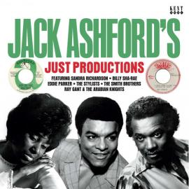 Jack Ashford's Just Productions - Various Production