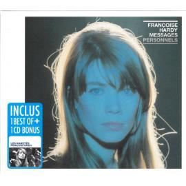 2CD Françoise Hardy - Françoise Hardy