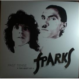 Past Tense (The Best Of Sparks) - Sparks
