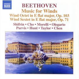 Music For Winds - Ludwig van Beethoven