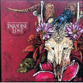 Draconian Times MMXI - Paradise Lost