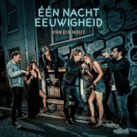 Één Nacht Eeuwigheid - Van Dik Hout