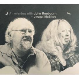 An Evening With John Renbourn + Jacqui McShee - John Renbourn