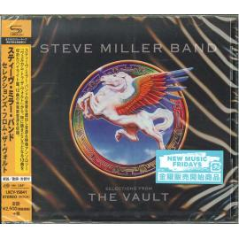 Selections From The Vault - Steve Miller Band