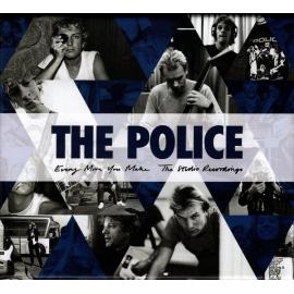 Every Move You Make (The Studio Recordings) - The Police