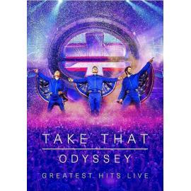 ODYSSEY -.. -LIVE- - Take That