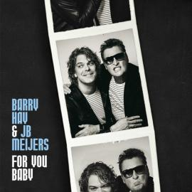 For You Baby - Barry Hay