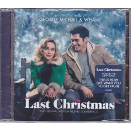 Last Christmas  (The Original Motion Picture Soundtrack) - George Michael