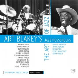 The Art Of Jazz - Art Blakey & The Jazz Messengers