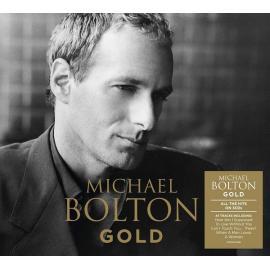 Gold - Michael Bolton
