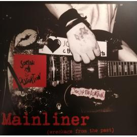 Mainliner (Wreckage From The Past) - Social Distortion