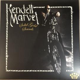 Solid Gold Sounds - Kendell Marvel