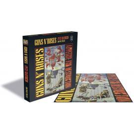 APPETITE FOR.. - Guns N' Roses
