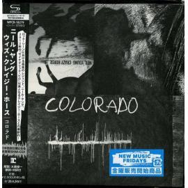 Colorado - Neil Young & Crazy Horse