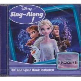 Disney Sing~Along: Frozen II - Artist Unknown