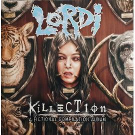 Killection (A Fictional Compilation Album) - Lordi