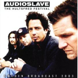 The Hultsfred Festival - Audioslave