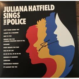 Juliana Hatfield Sings The Police - Juliana Hatfield