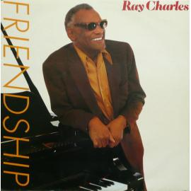 Friendship - Ray Charles