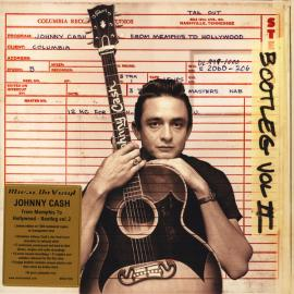 Bootleg Vol II: From Memphis To Hollywood - Johnny Cash