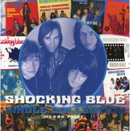 Single Collection (A's & B's) Part 1 - Shocking Blue