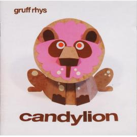 Candylion - Gruff Rhys