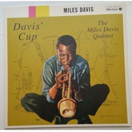 Davis' Cup - The Miles Davis Quintet