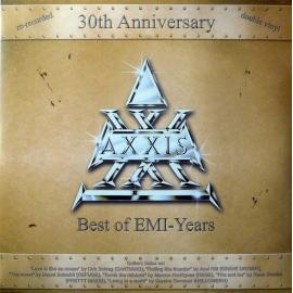 Best Of EMI-Years - Axxis