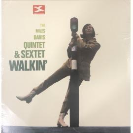 Walkin' - The Miles Davis Sextet