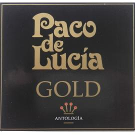 Gold - Paco De Lucía
