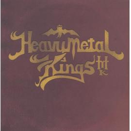 The Wages Of Sin / Dominant Frequency - Heavy Metal Kings