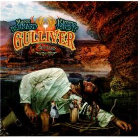 Gulliver - The Samurai Of Prog