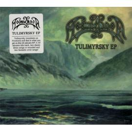 Tulimyrsky EP - Moonsorrow