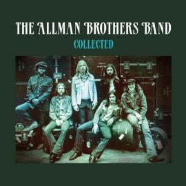 Collected - The Allman Brothers Band