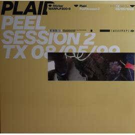 Peel Session 2 TX 08/05/99 - Plaid