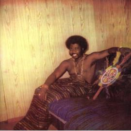 Shina Williams - Shina Williams & His African Percussionists