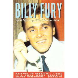 Halfway To Paradise - Billy Fury