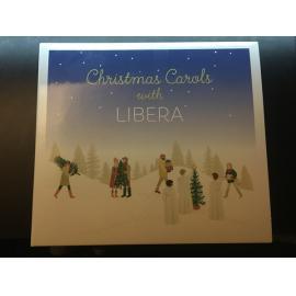 Christmas Carols With Libera - Libera