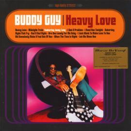 Heavy Love - Buddy Guy