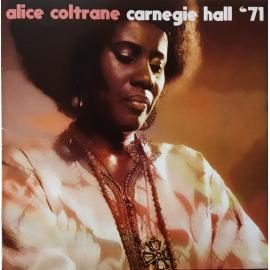 Carnegie Hall '71 - Alice Coltrane
