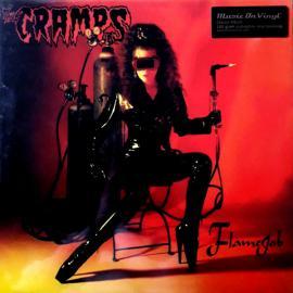 Flamejob - The Cramps