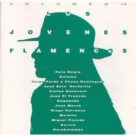 Los Jovenes Flamencos Volumen IV - Various Production