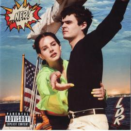 NFR! - Lana Del Rey