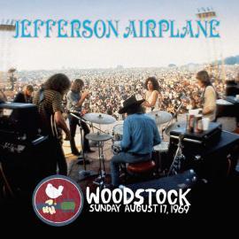 Woodstock (Sunday August 17, 1969) - Jefferson Airplane