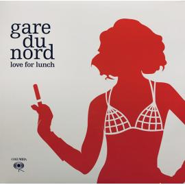 Love For Lunch - Gare Du Nord