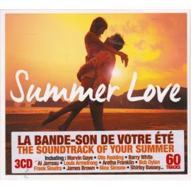 Summer Love - Various Production
