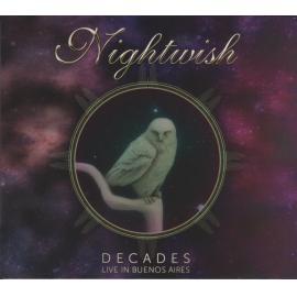Decades (Live In Buenos Aires) - Nightwish
