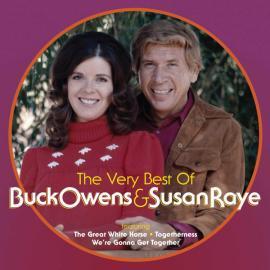 The Very Best Of Buck Owens & Susan Raye - Buck Owens