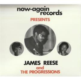 Wait For Me - James Reese & The Progressions