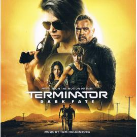 Terminator: Dark Fate (Music From The Motion Picture) - Tom Holkenborg
